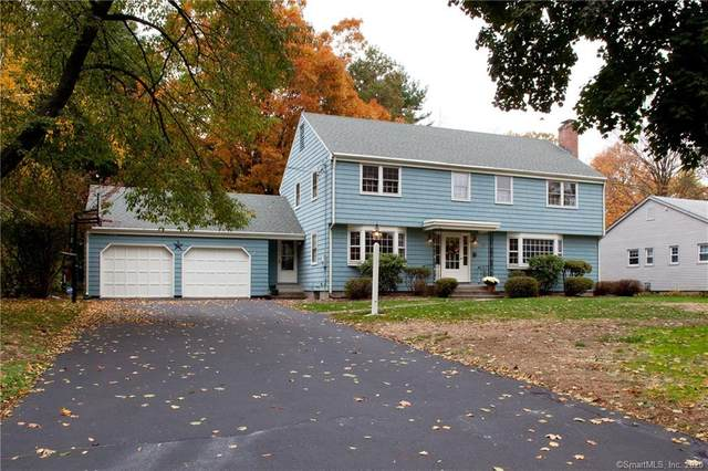 16 Glenwood Road, West Hartford, CT 06107 (MLS #170350267) :: Hergenrother Realty Group Connecticut