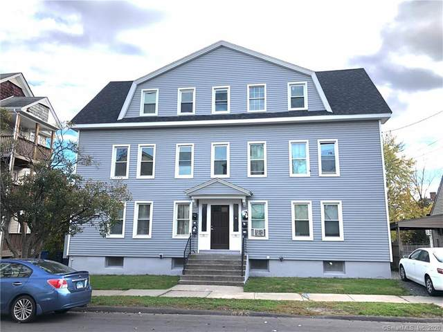 21 Wayland Street, Hartford, CT 06114 (MLS #170350272) :: Hergenrother Realty Group Connecticut