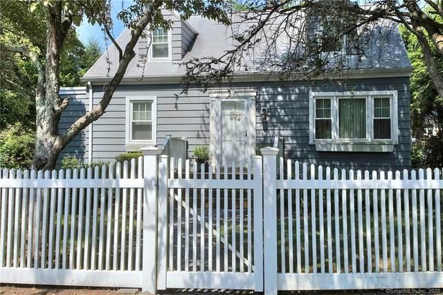 65 Hulls Highway, Fairfield, CT 06890 (MLS #170350273) :: Forever Homes Real Estate, LLC