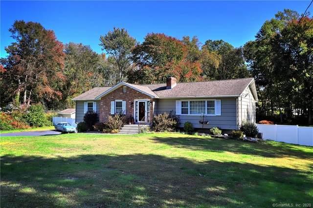 461 Oakview Drive, Orange, CT 06477 (MLS #170350277) :: Forever Homes Real Estate, LLC