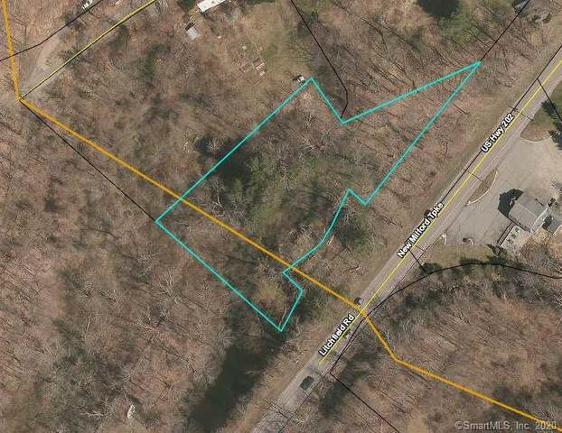298 New Milford Turnpike, Washington, CT 06777 (MLS #170350283) :: Around Town Real Estate Team