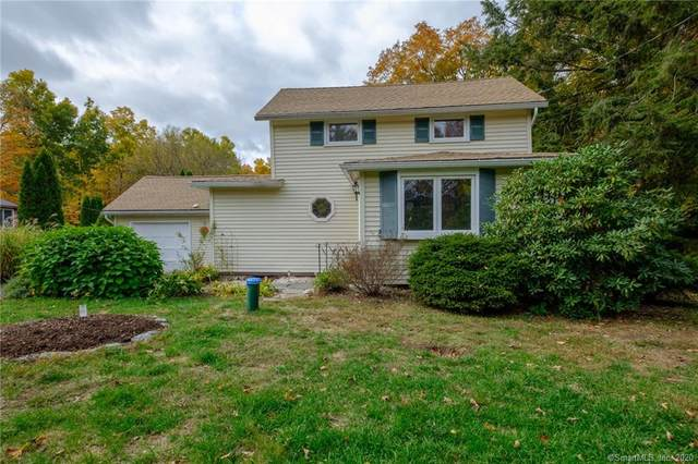 51 Verville Road, Avon, CT 06001 (MLS #170350292) :: Hergenrother Realty Group Connecticut