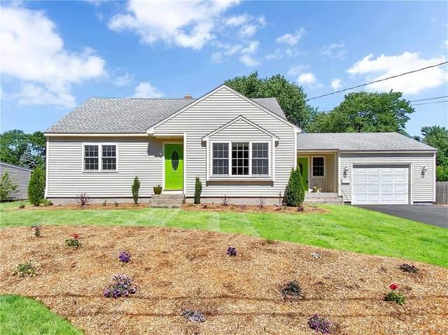 27 Saint Thomas Street, Enfield, CT 06082 (MLS #170350300) :: NRG Real Estate Services, Inc.