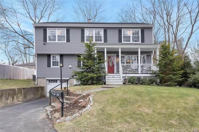 33 Brooklawn Terrace, Fairfield, CT 06825 (MLS #170350304) :: Michael & Associates Premium Properties | MAPP TEAM