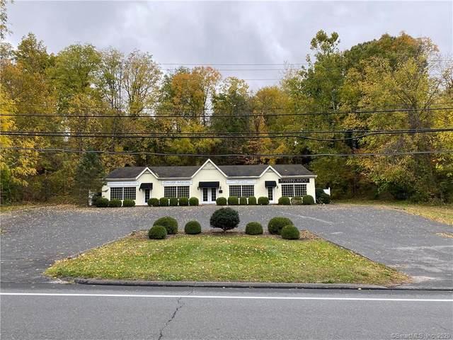 149 Park Lane Road, New Milford, CT 06776 (MLS #170350325) :: Around Town Real Estate Team