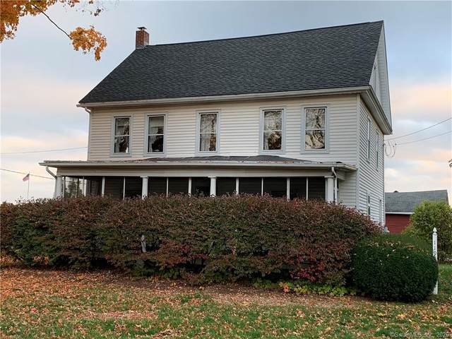 1197 Enfield Street, Enfield, CT 06082 (MLS #170350328) :: NRG Real Estate Services, Inc.