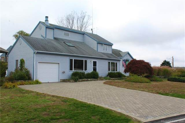 20 Island Circle N, Groton, CT 06340 (MLS #170350361) :: Michael & Associates Premium Properties | MAPP TEAM