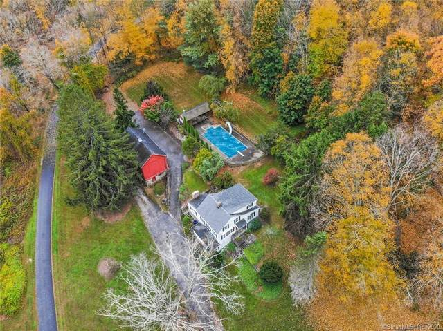 37 Elbow Hill Road, Brookfield, CT 06804 (MLS #170350372) :: Around Town Real Estate Team