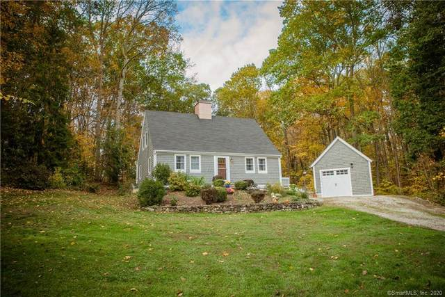 65 Janeway Drive, Guilford, CT 06437 (MLS #170350379) :: Forever Homes Real Estate, LLC