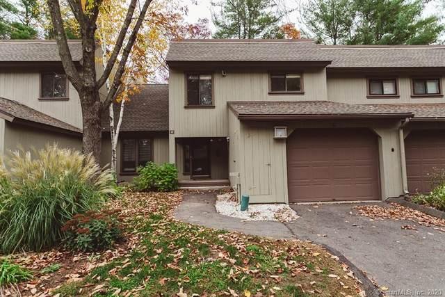 12 Applewood Lane #12, Avon, CT 06001 (MLS #170350383) :: Around Town Real Estate Team