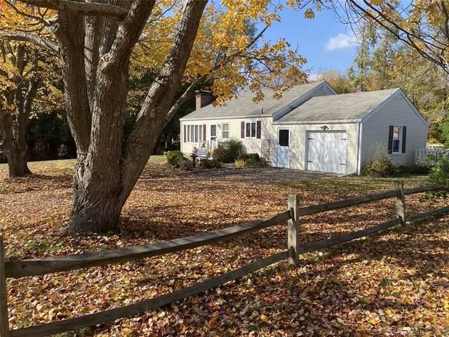 30 Joanne Drive, Middlebury, CT 06762 (MLS #170350384) :: Carbutti & Co Realtors