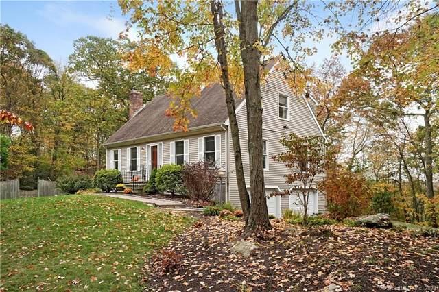 67 Guile Road, Guilford, CT 06437 (MLS #170350388) :: Forever Homes Real Estate, LLC