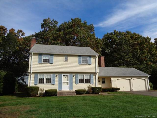 31 Duncan Road, Manchester, CT 06040 (MLS #170350398) :: Hergenrother Realty Group Connecticut
