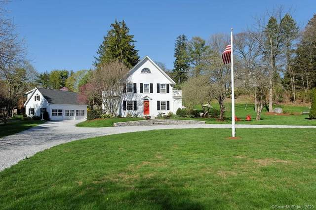 85 Liberty Street, Madison, CT 06443 (MLS #170350401) :: Forever Homes Real Estate, LLC