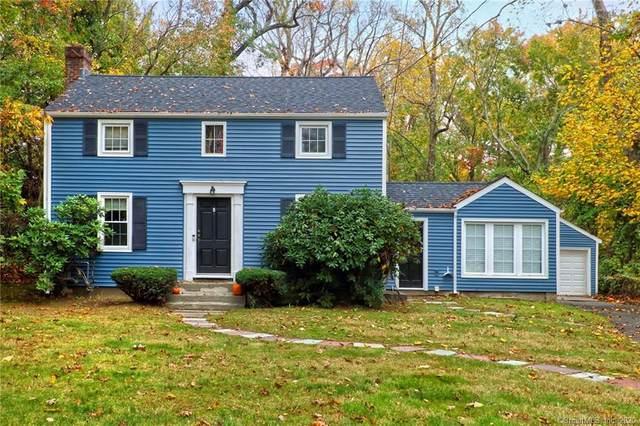 141 Cedarhurst Lane, Milford, CT 06461 (MLS #170350409) :: Forever Homes Real Estate, LLC