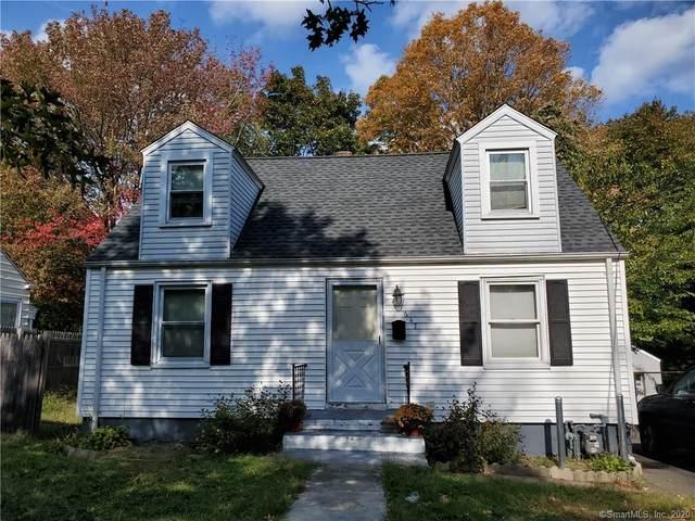 647 Fountain Street, New Haven, CT 06515 (MLS #170350413) :: Mark Boyland Real Estate Team