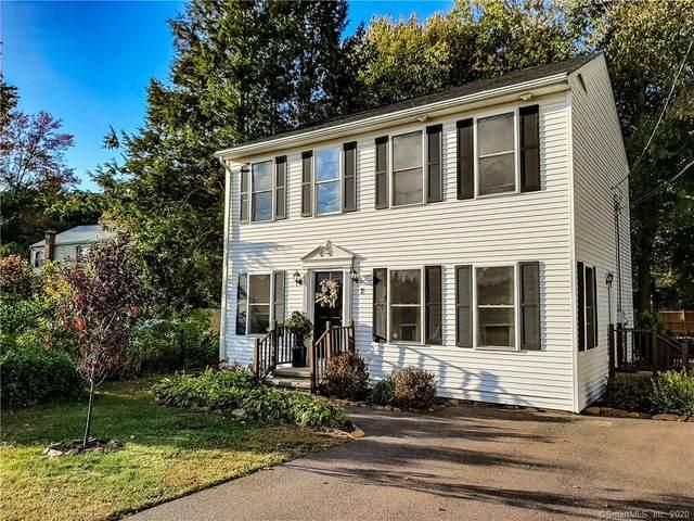 7 Harrington Road, East Windsor, CT 06016 (MLS #170350414) :: Around Town Real Estate Team