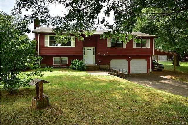36 Morris Road, East Windsor, CT 06016 (MLS #170350447) :: NRG Real Estate Services, Inc.