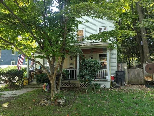 13 Lane Street, Kent, CT 06757 (MLS #170350454) :: Michael & Associates Premium Properties | MAPP TEAM