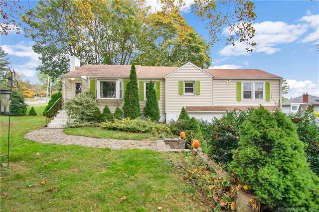 1 Laurel Avenue, Derby, CT 06418 (MLS #170350471) :: Michael & Associates Premium Properties | MAPP TEAM