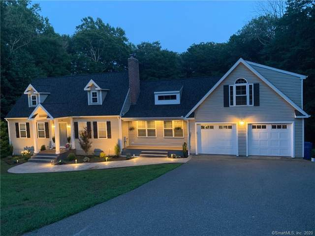16 Pheasant Run Road, Killingworth, CT 06419 (MLS #170350511) :: Forever Homes Real Estate, LLC