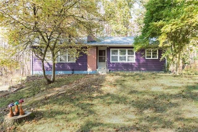 207 Parish Hill Road, Windham, CT 06256 (MLS #170350513) :: Michael & Associates Premium Properties   MAPP TEAM