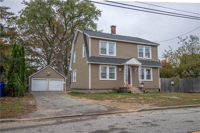 62 Miner Avenue, Waterford, CT 06385 (MLS #170350521) :: Michael & Associates Premium Properties | MAPP TEAM