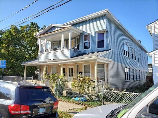 27-29 Bell Street, Bridgeport, CT 06610 (MLS #170350552) :: Mark Boyland Real Estate Team