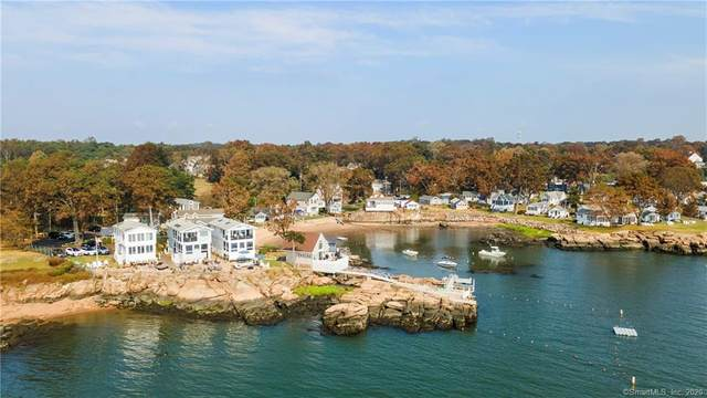 34 Sunrise Cove Road, Branford, CT 06405 (MLS #170350561) :: Forever Homes Real Estate, LLC