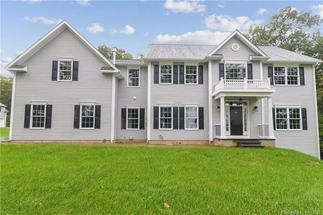85 Weathervane Drive, New Milford, CT 06776 (MLS #170350575) :: Forever Homes Real Estate, LLC