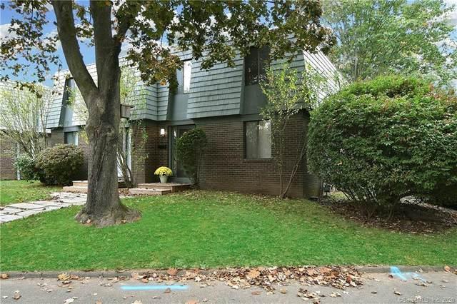 66 Trolley Crossing Lane #66, Middletown, CT 06457 (MLS #170350589) :: GEN Next Real Estate