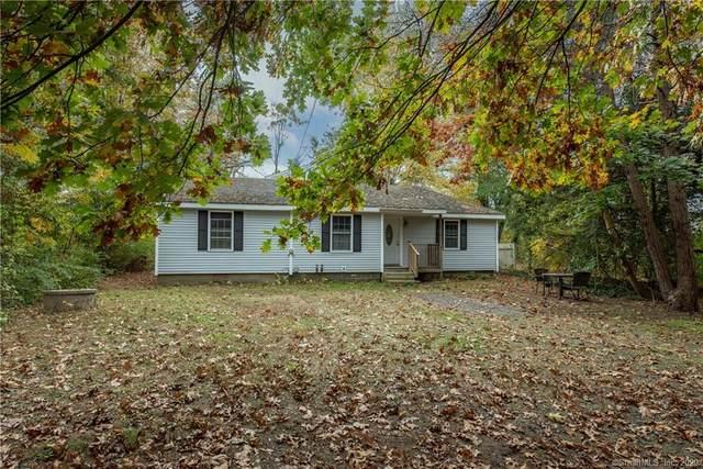 73 Garnet Park Road, Madison, CT 06443 (MLS #170350632) :: Forever Homes Real Estate, LLC