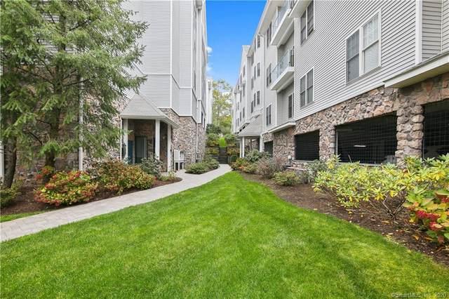 105 Richards Avenue #2509, Norwalk, CT 06854 (MLS #170350634) :: Michael & Associates Premium Properties | MAPP TEAM