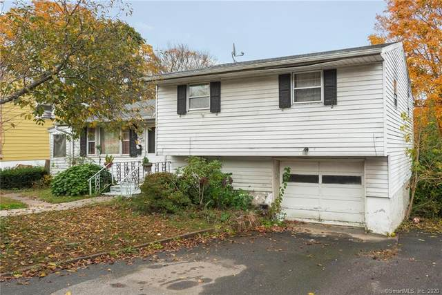238 Pearl Lake Road, Waterbury, CT 06706 (MLS #170350639) :: Tim Dent Real Estate Group