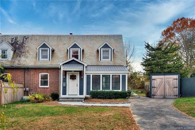 17 Meadowbrook Road, Fairfield, CT 06824 (MLS #170350673) :: Forever Homes Real Estate, LLC