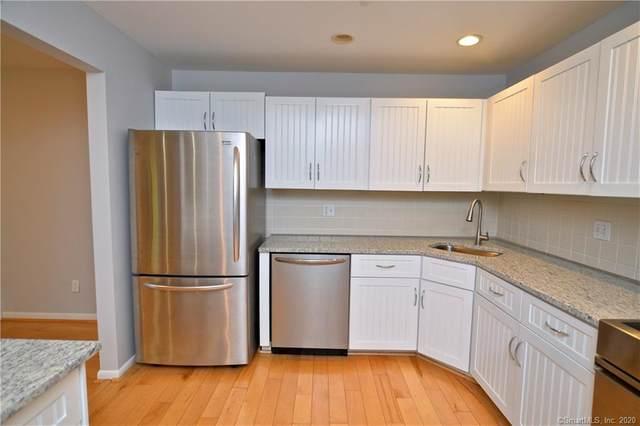 97 Richards Avenue A10, Norwalk, CT 06854 (MLS #170350674) :: Michael & Associates Premium Properties | MAPP TEAM