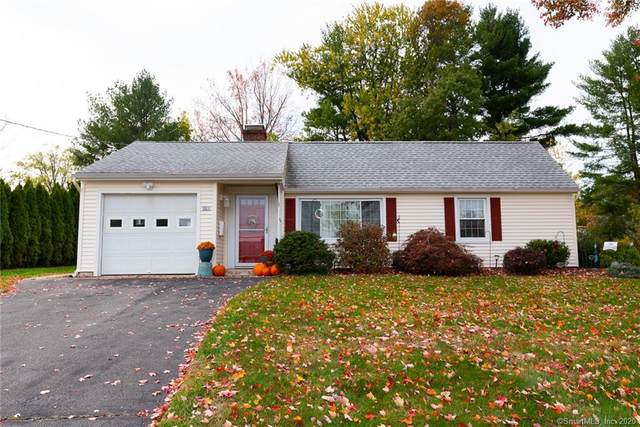 51 Olney Road, Wethersfield, CT 06109 (MLS #170350681) :: Hergenrother Realty Group Connecticut