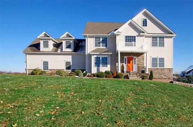 243 Bayview Circle, Watertown, CT 06795 (MLS #170350684) :: Around Town Real Estate Team