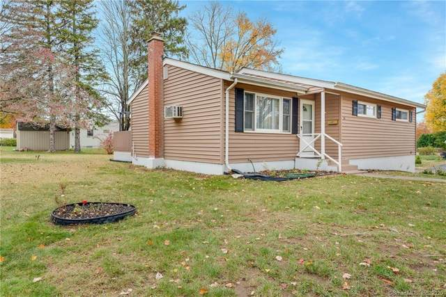 38 Highview Terrace, Enfield, CT 06082 (MLS #170350685) :: NRG Real Estate Services, Inc.