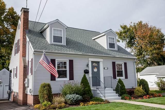 102 Murray Street, Meriden, CT 06450 (MLS #170350697) :: Michael & Associates Premium Properties | MAPP TEAM