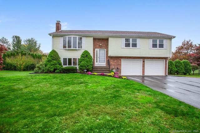 266 Evergreen Lane, Meriden, CT 06450 (MLS #170350704) :: Michael & Associates Premium Properties | MAPP TEAM