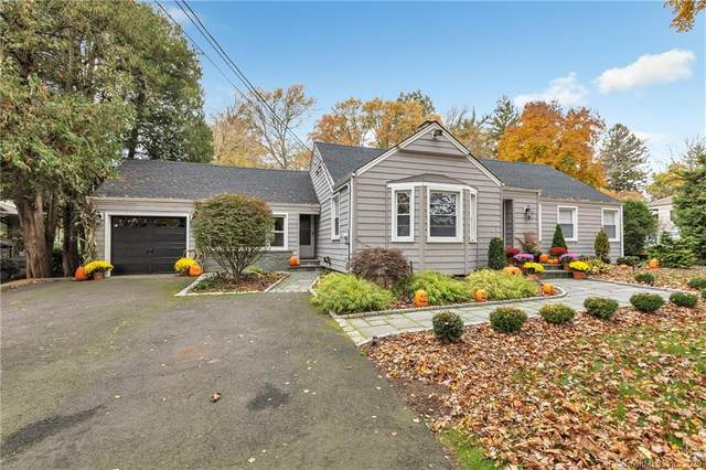 128 Sky Top Drive, Fairfield, CT 06825 (MLS #170350708) :: Forever Homes Real Estate, LLC