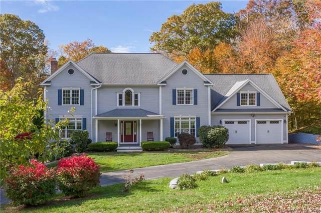 22 Beaver Dam Road, Killingworth, CT 06419 (MLS #170350709) :: Forever Homes Real Estate, LLC