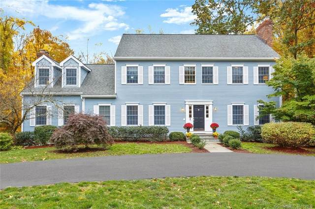 233 Wood House Road, Fairfield, CT 06824 (MLS #170350715) :: Forever Homes Real Estate, LLC