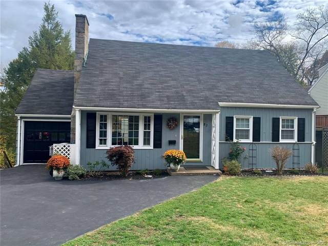 97 Page Avenue, Bristol, CT 06010 (MLS #170350716) :: Hergenrother Realty Group Connecticut