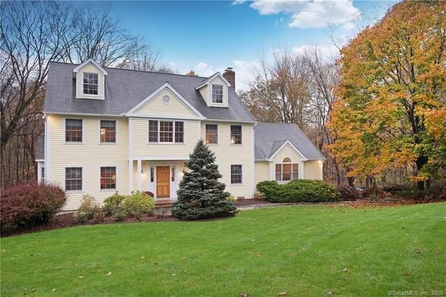 117 North Street, Ridgefield, CT 06877 (MLS #170350739) :: Michael & Associates Premium Properties | MAPP TEAM