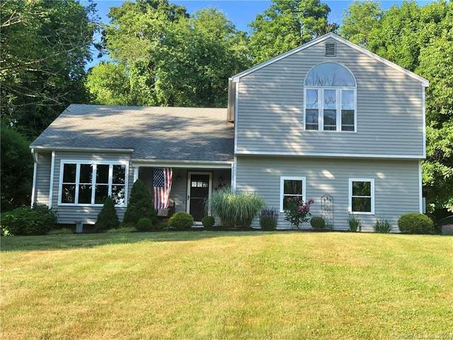 128 Royal Oak Drive, Durham, CT 06422 (MLS #170350743) :: Forever Homes Real Estate, LLC