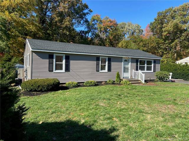 40 October Lane, Southington, CT 06479 (MLS #170350751) :: Hergenrother Realty Group Connecticut