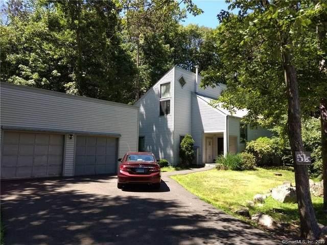 5 Staunton Court K, Farmington, CT 06032 (MLS #170350764) :: Michael & Associates Premium Properties   MAPP TEAM