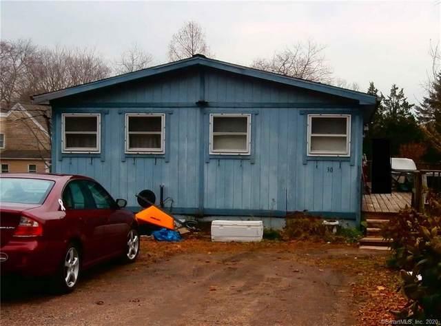 30 Howd Avenue, Branford, CT 06405 (MLS #170350765) :: Forever Homes Real Estate, LLC